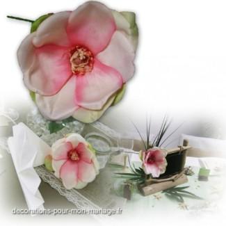 fleur-artificielle-exotique-magnolia