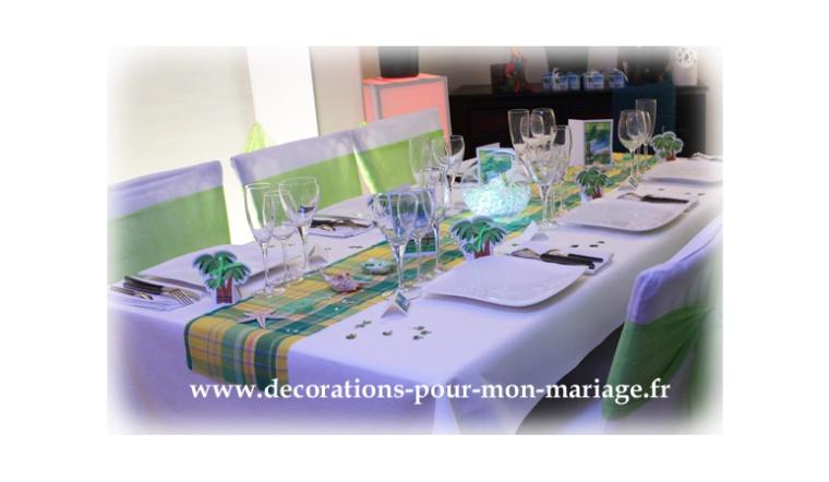 decorations-antillaises-madras-anis-jaune