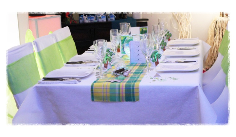 decorations-mariage-antillais-madras-anis-jaune