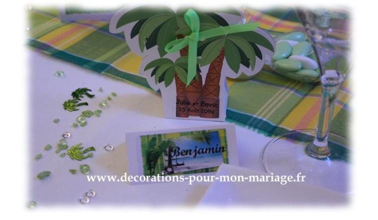 porte-dragees-palmier-marque-place-madras