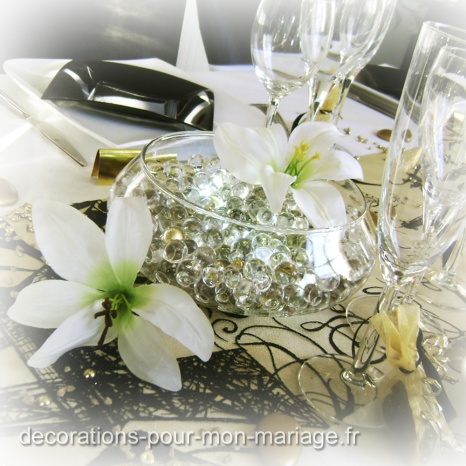 decoration-chic-pour-centre-table-theme-paris