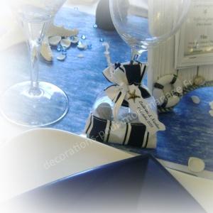 sachet-dragees-marin-bleu-blanc