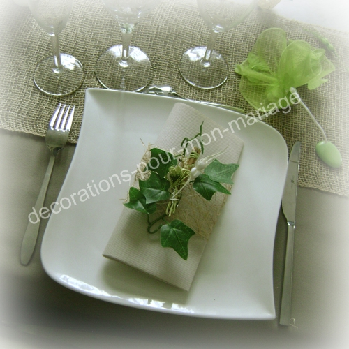 decoration-assiette-theme-nature