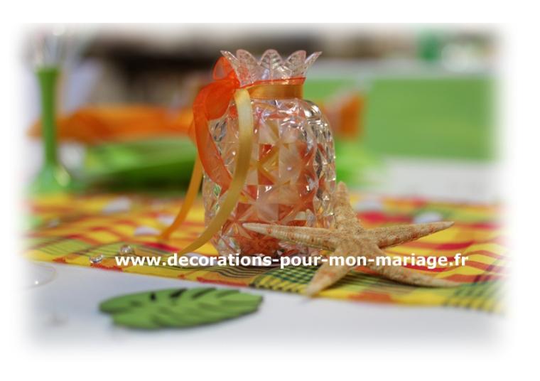 decorations-pour-mariage-antillais-mixte-madras-ananas-pour-dragees