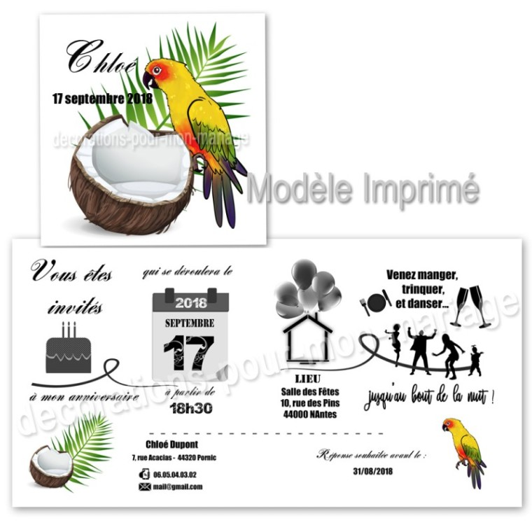 faire-part-anniversaire-tropical