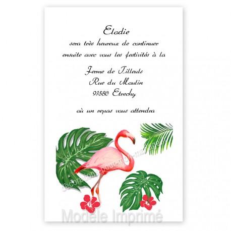 invitation-repas-flamant-rose