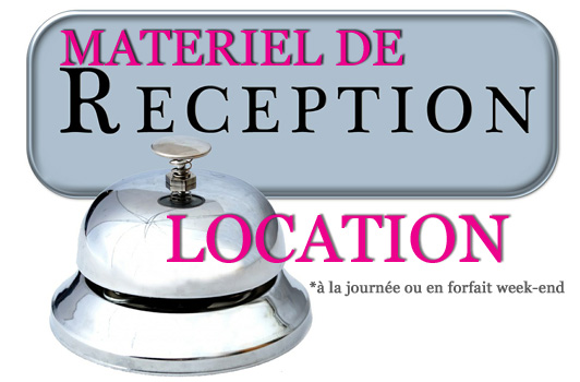 location-materiel-de-reception