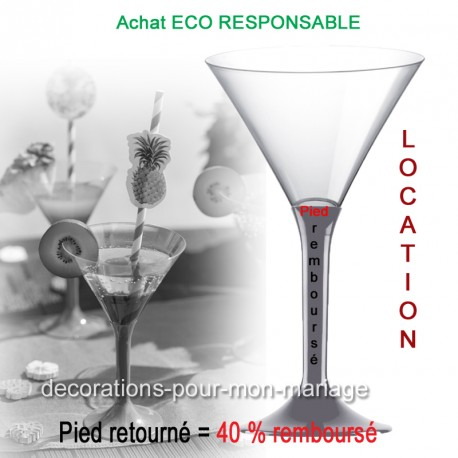location-pied-verre-cocktail