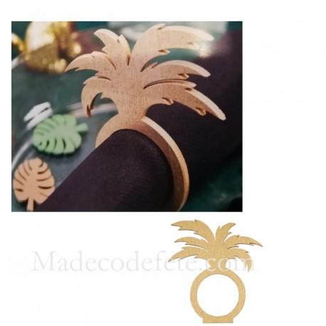 deco-serviette-palmier-or-x2